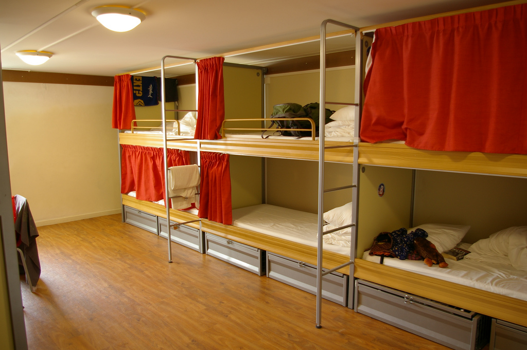 Student Accommodation in Europe – Student Housing